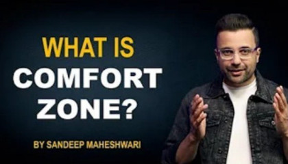 What is Comfort Zone? By Sandeep Maheshwari  Hindi