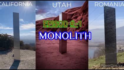 mystery of monolith in hindi  mystery of monolith  monolith का रहस्य