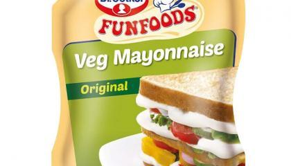 एगलैस मेयोनीज बनाने का तरीका वेज़ मेयोनीज कैसे बनाएं Eggless Mayonnaise Recipe