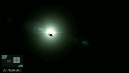 Bennu Astroid