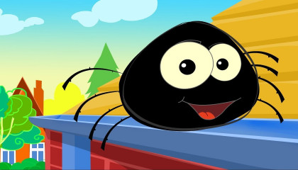 Incy Wincy Spider  Nursery Rhyme For Babies  Videos For Children