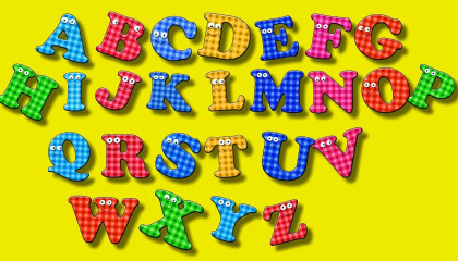 The ABC Song  Kindergarten Nursery Rhymes For Kids by Kids Abc Tv