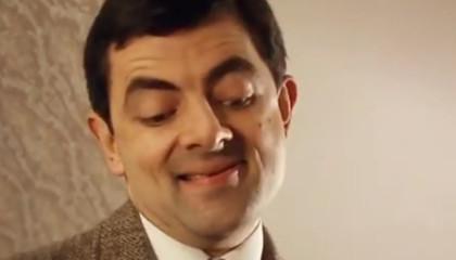 Mr. Bean in Room 426  Episode 8  Classic Mr. Bean
