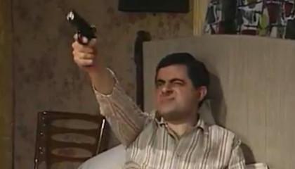 Goodnight Mr. Bean  Episode 13  Classic Mr. Bean