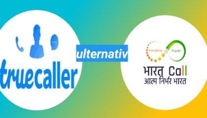 Truecaller ulternativ app bharatcall