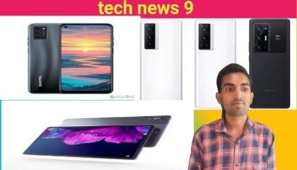 Tech news 9