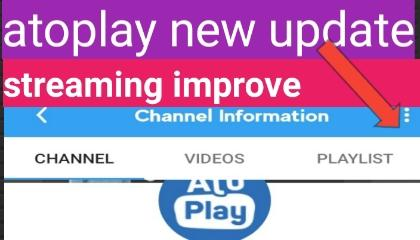 atoplay new update
