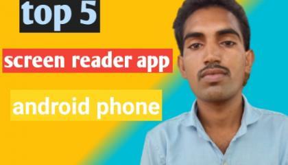 top 5 screen recorder app