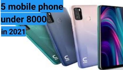 5mobilephone-under8000