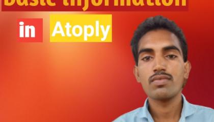 Atoply information