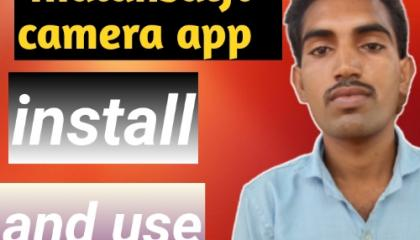 indian salfie camera apps