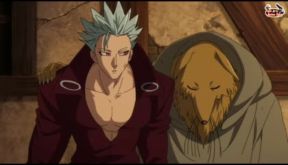 The Seven Deadly Sins: Revival Of The Commandments EP12 Hindi Dub