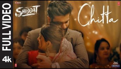 Chitta(Full Video)Shiddat, Sunny K,Radhika M,Mohit R,Diana P,Manan Bhardwaj