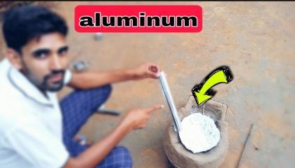 क्या पानी गर्म हो सकता है || aluminum foil -  will it work