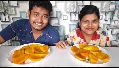 দারুন শাস্তি_ eating challenge_ funny challenge
