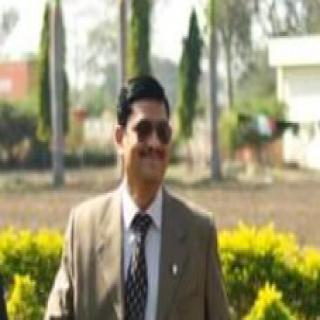 Sunil Dhabhai