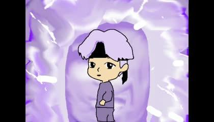 Suga animated by me