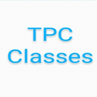 TPC Classes