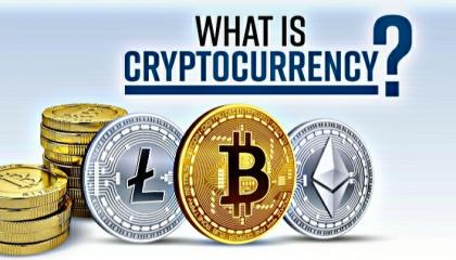 What is Cryptocurrency and How It Works ?Hindi - explained