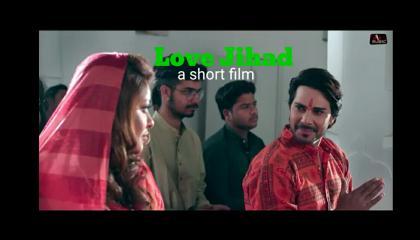 Love Jihad ( short film) based on true story