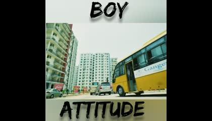 Boy Attitude  Status  Let's Watch  ekkhiladi rakulpreetsingh boy-attitude lets-watch