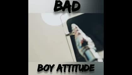 Bad Boy Attitude 😈  Status  Shorts T.V.