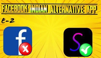 Facebook indian alternative app ncore yt