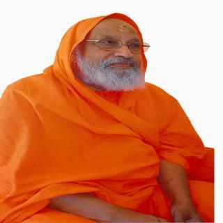 Swami Vedanishthananda Saraswati