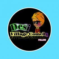 Desi Village Comedy