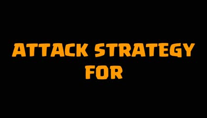 Best attack strategy for builder base