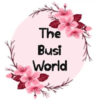 The Busy World