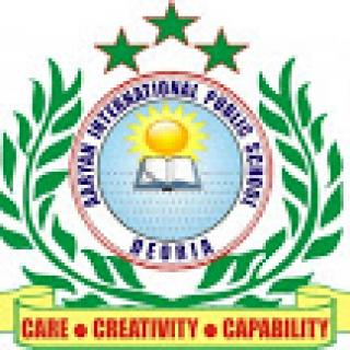 Aaryan International public school