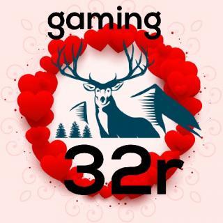 gaming 32r