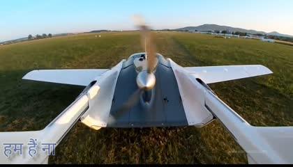 उड़ने वाली कार दुनिया का पहला कार जो उड़ भी सकती है