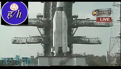 isro का फेल 😥 रॉकेट जब हुआ था