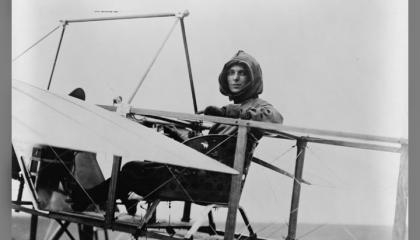 airplane history real video ,failure era of making airplane