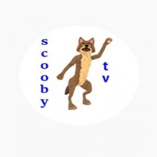 Scooby tv