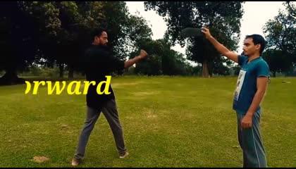 How To Do Round Kick l राउंड किक कैसे करे l Martial Art l Techniques l