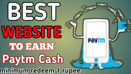 paytm earning app 2021 today  How to earn money without investment  Paytm money earning apps