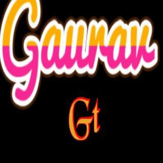 Gaurav Gt