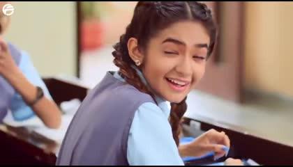 Dil mang raha hai Mulakat school life Crush love story