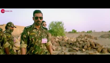 Thare_vaaste_full video song of pramanu the story of pokhran  latest songs