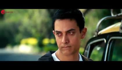 Behti hawa sa Tha woh _3 idiot Amir _khan latest songs