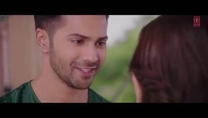 Humsafar full video song Varun Dhawan Alia Bhatt Badrinath ki Dulhania latest song