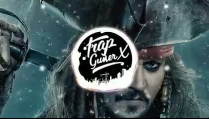 Pirates of the Caribbean Boss boosted BGM Captain Jack Sparrow