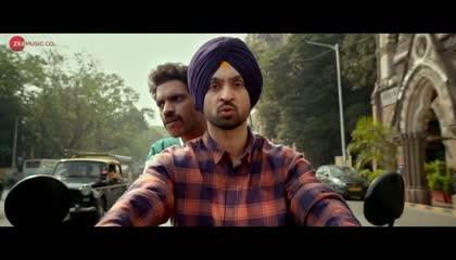 Basanti Suraj pe Mangal Bhari Daljit Manoj Fatima Karishma latest song