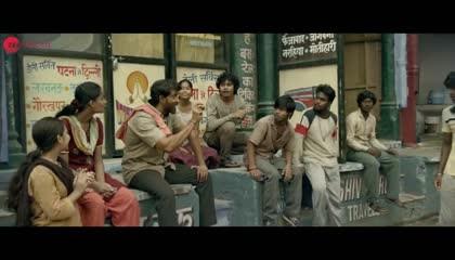 question mark-super 30 Hrithik Roshan latest song