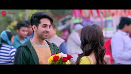 Ek Mulaqat full video song dream girl Ayushmann Khurrana Nushrat Bharucha