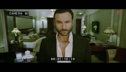 Agent Vinod Pyar Ki Pungi full video song Saif Ali Khan