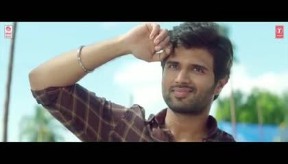 Mai Rang Sharbaton Ka ful latest song Vijay Devarakonda rashmika mandanna version HD